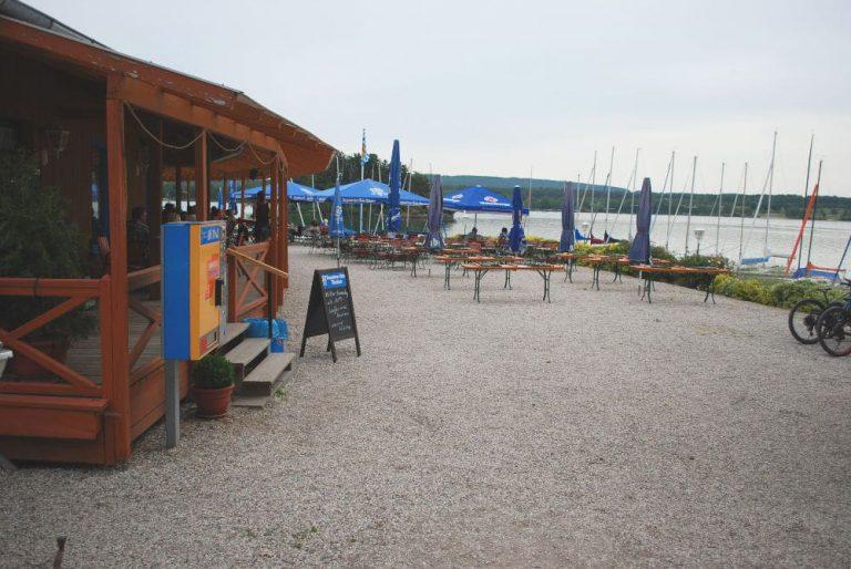 Ferienwohnung im Oberpfälzer Seenland Bayerischer Wald zu vermieten