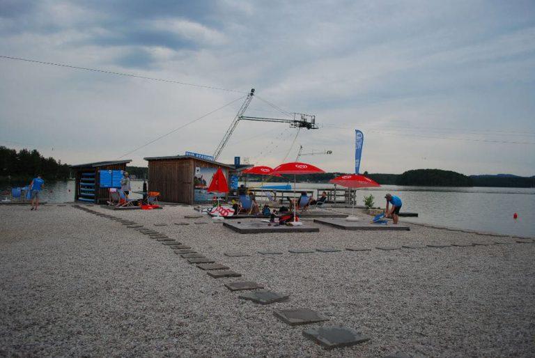 Ferienwohnung mieten in Steinberg am See